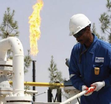 ارتفاع احتياطي العراق النفطي إلى 153 مليار برميل