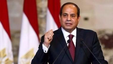 السيسي: مصر «منتبهة» لمحاولة نقل السفارة الأميركية إلى القدس