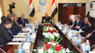 العدل تنجز التقرير الشامل عن انتهاكات «داعش» لحقوق الإنسان