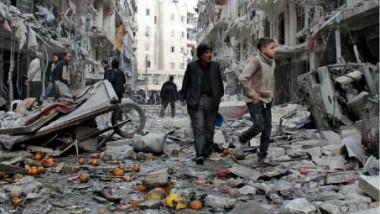 سوريا ما بين تحالفات عائمة وتهديدات خطرة