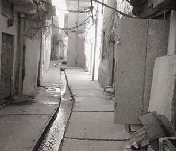 داعش يحشر عائلات مقاتليه بمنازل مكتظة بأيمن الموصل