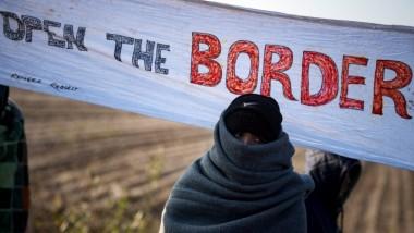 أغلبية اللاجئين إلى كندا  هم من الولايات المتحدة