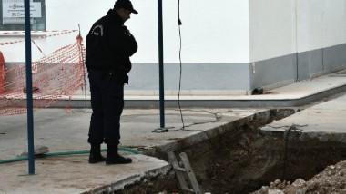 إخلاء منازل في اليونان بسبب قذيفة تعود للحرب العالمية الثانية