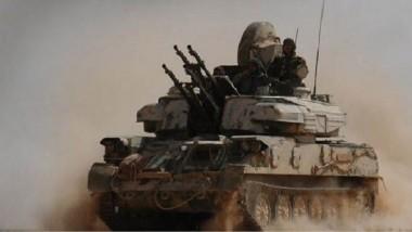 إنشاء مجموعة ثلاثية مشتركة  في سوريا لدعم الهدنة وعمليات التبادل