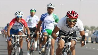 «الدراجات» يشارك في سباقات آسيا بالبحرين