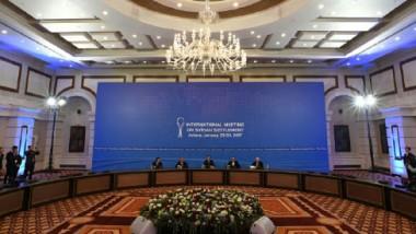وفد أردني سيشارك بصفة مراقب في اجتماعات  أستانا بشأن سوريا بـ»دعوة» روسية