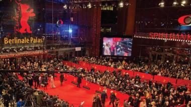 """افتتاح مهرجان برلين السينمائي بالفيلم الفرنسي """"جانغو"""""""