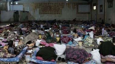 الأطفال المهاجرون «عرضة للانتهاكات في ليبيا»