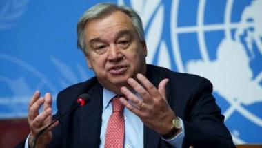 الأمين العام للأمم المتحدة يحذر من مخاطر جسيمة تهدد العالم في العام الجديد