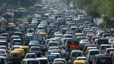 الاختناق المروري يكلف قائدي السيارات في أميركا 1200 دولار سنوياً