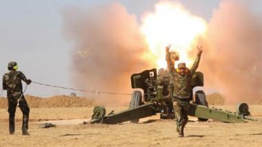 استعدادات واسعة للقوّات الأمنية لاقتحام أيمن الموصل وداعش يفقد السيطرة على تنظيمه