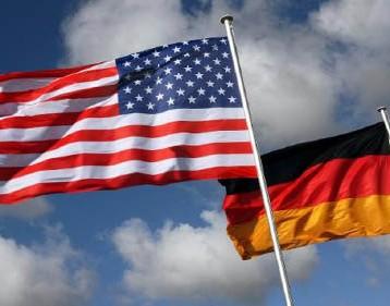 الحرب الخفية بين أميركا وألمانيا وما يكتنفها من أسرار
