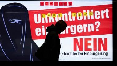 السويسريون يصوّتون على قانون لتسهيل منح الجنسية لاحفاد مهاجرين