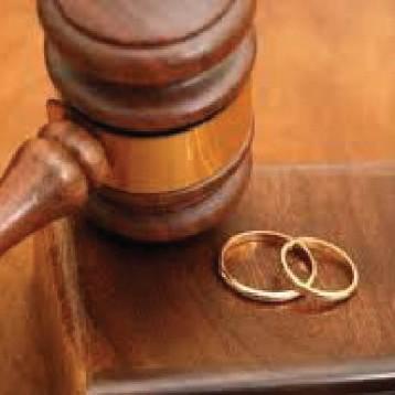 العمل: دراسة مستفيضة عن ظاهرة الطلاق للوقوف على أسبابها