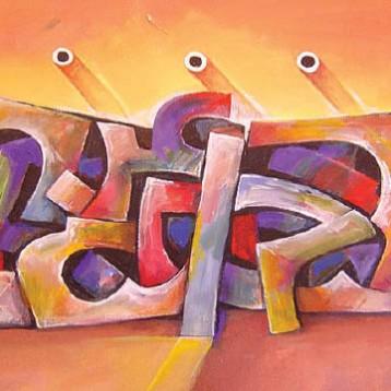 الفن وإرهاصات ترميم الحياة