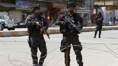 الأمن الوطني يوجّه بتنفيذ حملات تفتيش لمصادرة قاذفات الصواريخ