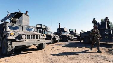 القوّات المشتركة تقتحم معسكر الغزلاني جنوب الموصل بعد السيطرة على مناطق استراتيجية