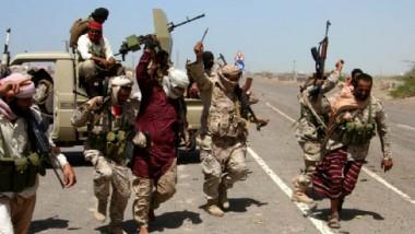 القوّات الحكومية تسيطر على مدينة المخا  في جنوب غرب اليمن بالكامل