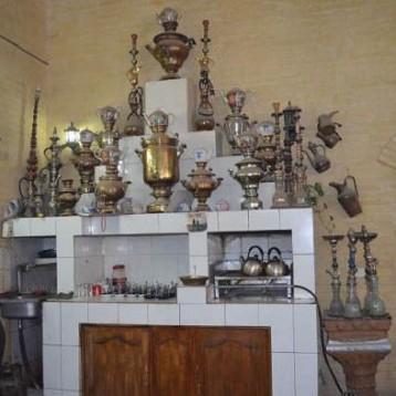 المجالس الثقافية المسيحية في بغداد أواسط القرن العشرين