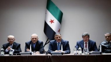 الهيئة العليا للمفاوضات تكشف عن وفد المعارضة السورية إلى جنيف