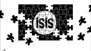انفاس داعش الاخيرة عن موقع «سبوتنيك»