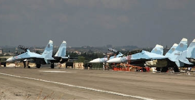 تبادل الأدوار بين روسيا واميركا في سوريا
