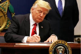 منظمة العفو الدولية تتهم ترامب بنشر خطاب الكراهية