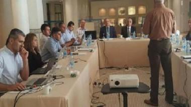 وزارة الاتصالات تنجز مشاريع النفاذ الضوئي في العراق