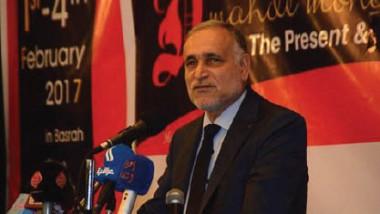 اختتام فعاليات مهرجان المربد الثالث عشر في البصرة