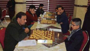 «الشطرنج» ينظّم منافسات دعماً لمعركة «قادمون يا نينوى»