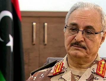 وزراء خارجية تونس والجزائر ومصر يجتمعون  لبحث الأزمة في العاصمة الليبية