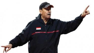حكيم شاكر يقترح لقاء السويق  أمام الزوراء في بغداد