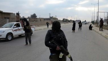 داعش يسعى لتفجير المؤسسات الحكومية في أيمن الموصل