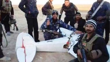 """""""داعش"""" يعدّ ساحل دجلة الأيمن خطاً """"بين الكفر والإيمان"""" ويرتكب مجازر"""