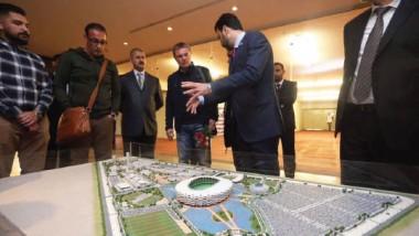 عبطان يشكر مجلس الوزراء والاتحادين الدولي والآسيوي والجهات الساندة