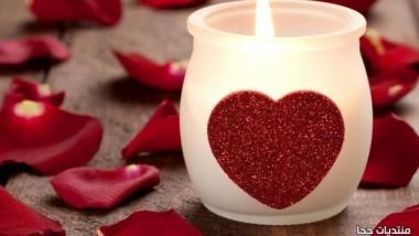 فكرة الاحتفال  بـ«عيد الحب» أصلها عربي