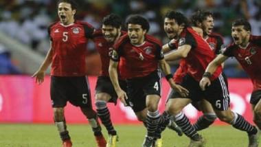 مصر تتربع إفريقياً.. وتراجع عرب آسيا في تصنيف الفيفا