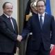 """فرنسا تجدد دعمها للعراق وتؤكد أهمية وجود قوة دولية لمواجهة """"الإرهاب"""""""