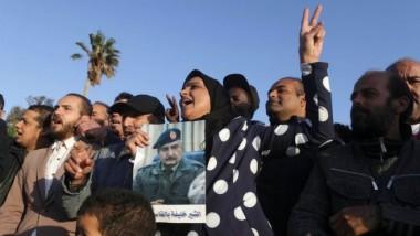 قرار يحظر سفر الليبيين  إلى الخارج «لأسباب أمنية»