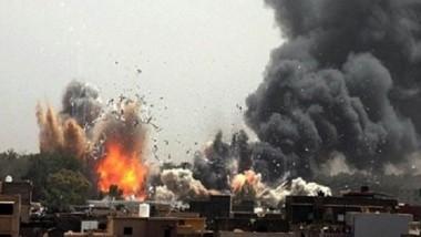 قوّات الجيش الليبية تنفّذ غارات جوية  على المجموعات المسلحة في الجفرة