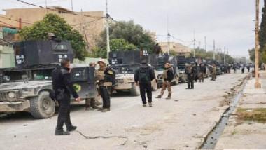 ناشطون موصليون يطالبون بحملة تدقيق أمنية جنوب المحافظة