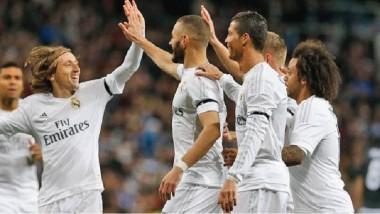 ريال مدريد يخطط لـ»ميركاتو صيفي» ضخم بعد انقضاء عقوبة «الفيفا»