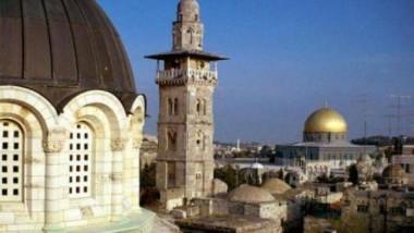لجنة وزارية إسرائيلية تصادق  على مشروع قانون منع الأذان