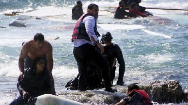 تفاقم أزمة الهجرة غير الشرعية عبر ليبيا إلى أوروبا