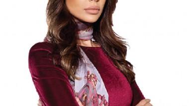 نادين نجيم تخوض تجربة الإعلانات لتكون وجهاً إعلانياً لـ Bella