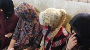 """""""رايتس ووتش"""" توثّق حالات تعذيب واغتصاب ضد نساء عراقيات على يد """"داعش"""""""