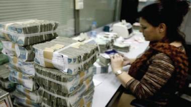 88 ترليون دينار حجم عرض النقد في 2016
