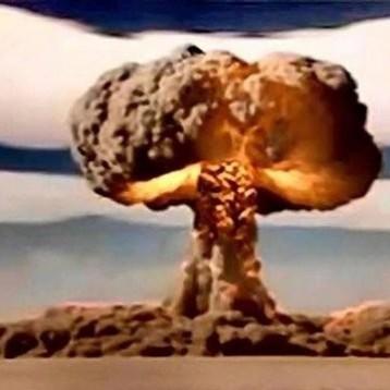 مسؤول إسرائيلي: لبنان يمتلك قنبلة نووية