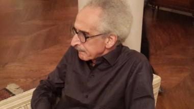 «صنع الله إبراهيم» يفوز بجائزة اتحاد  كتاب مصر للتميز في الرواية