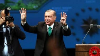 أردوغان يتحدث عن احتمال إجراء استفتاء حول الانضمام للاتحاد الأوروبي